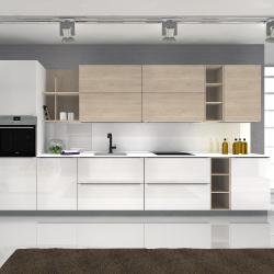 Configurador squarecocinas for Configurador cocinas