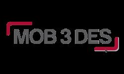 mob3des